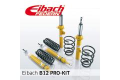 Suspensión Eibach B12 Pro-Kit AUDI A3 Limousine / Sedan (8VS)