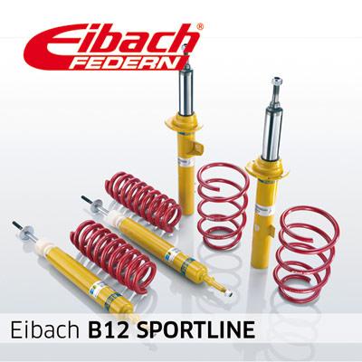 Eibach B12 Sporline